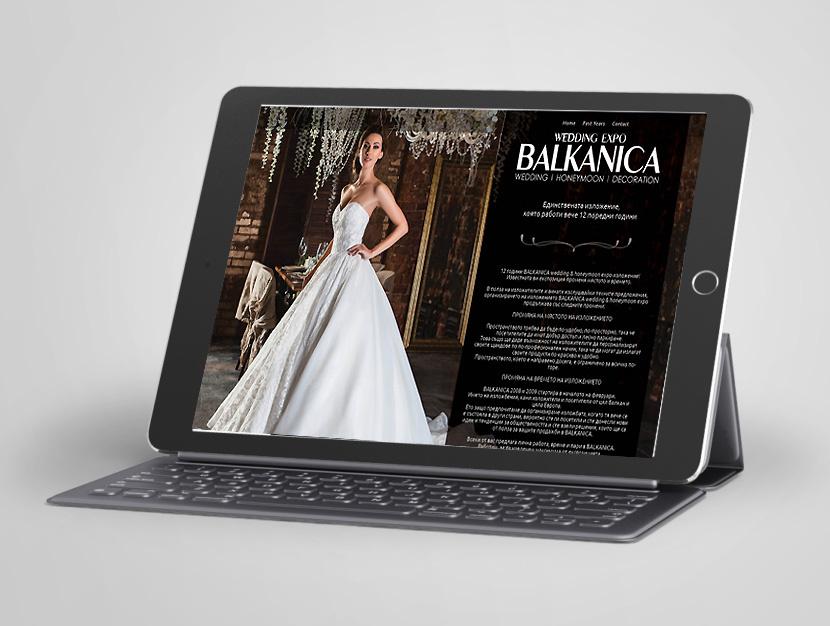 WEBSITES balkanicaexpo